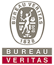 logo bureau veritas. Black Bedroom Furniture Sets. Home Design Ideas